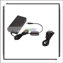 Power Cord Slim AC Adapter For PS2