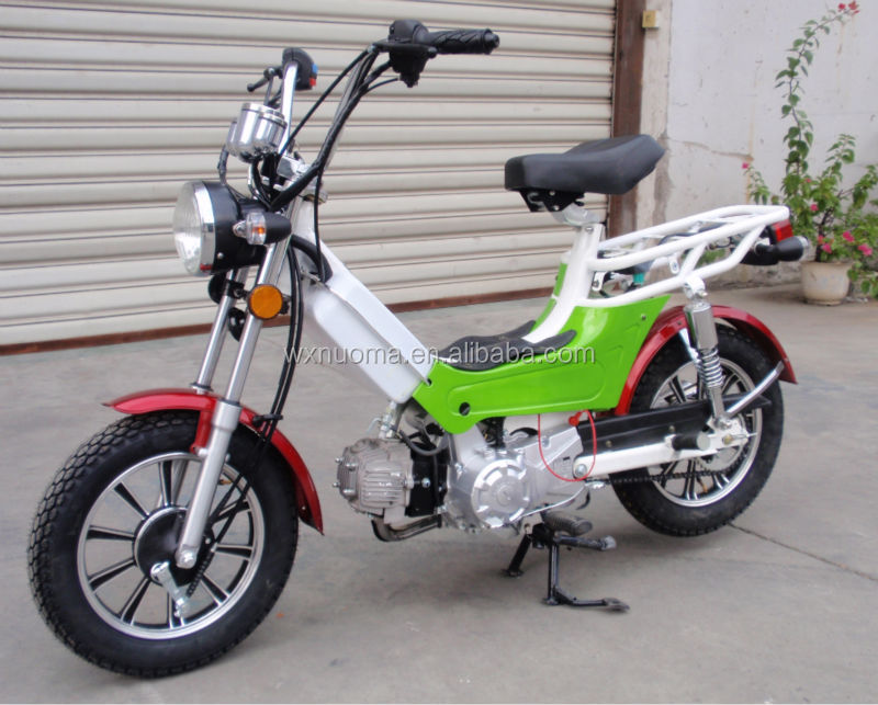 mass market stable performance cheap 39cc kids mini gas moped chopper motorcycles NM08-2