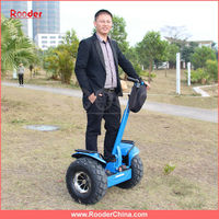 self balancing scooter Rooder electric chariot price , electric scooter with roof