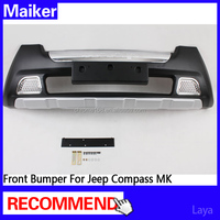 front bumper for Jeep Compass MK 2011 front bumper from maiker
