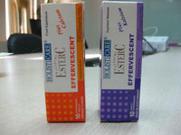 Wholesales Multivitamin Effervescent Tablet FMCG products