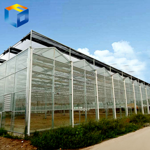AGRICULTURE/INDUSTRIAL PLASTIC GREENHOUSE FOR SALE