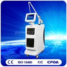 CE approved pigment deep spot removal luxury fast tattoo removal active electro-optic q-switch laser