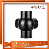 garden drain hole pipe fittings
