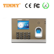 TIMMY Office Biometric Fingerprint Time Recording Time Attendance Machine