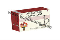 AR RAYYAAN Rose High Quality Shisha Brand