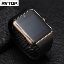 Multi-Functions cheap dz09 smart watch with camera 2016 smart watch gt08 with whatsapp and facebook