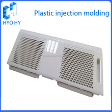 Custom injection molding plastic parts at home