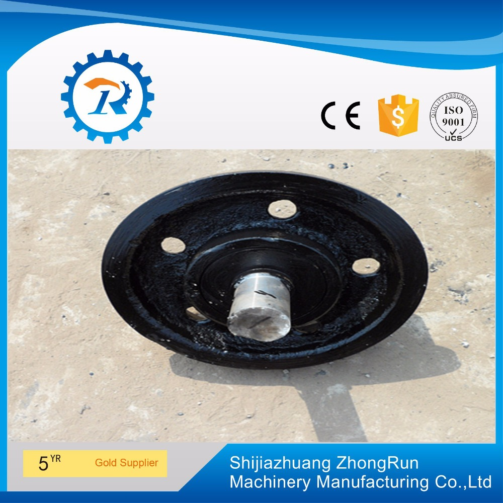 High Quality 600/400 Mine Car Wheel of China Coal Group