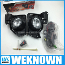 High quality fog lamp for TOYOTA HIACE 14-ON