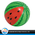 wholesale giant Inflatable watermelon beach ball