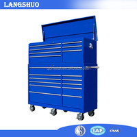 Hot Selling 72 inch Stable Garage Tool Box/Metal Storage Chest /Cabinet With Wheels