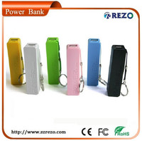 best selling products 2600mah power bank for sony ericsson wholesalers