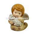 Angel Figurine Baby Shower Custom Angel Money Box