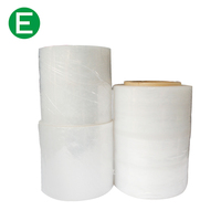 Widely Used Heat Shrink LLDPE Plastic Stretch Wrap Film