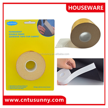 fibre waterproof rubber foam double sided tape / removable adhesive command tape / double sided foam tape