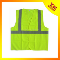 2015 best sell workwear reflective vest