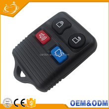 Auto Car Keyless Entry Blank Key Shell Remote Control Holding Car Key Fob Transmitter Replacement Cover Case for Ford