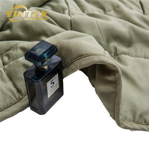 Reliable Chinese Manufacture Make Your Own luxury weighted blanket pattern