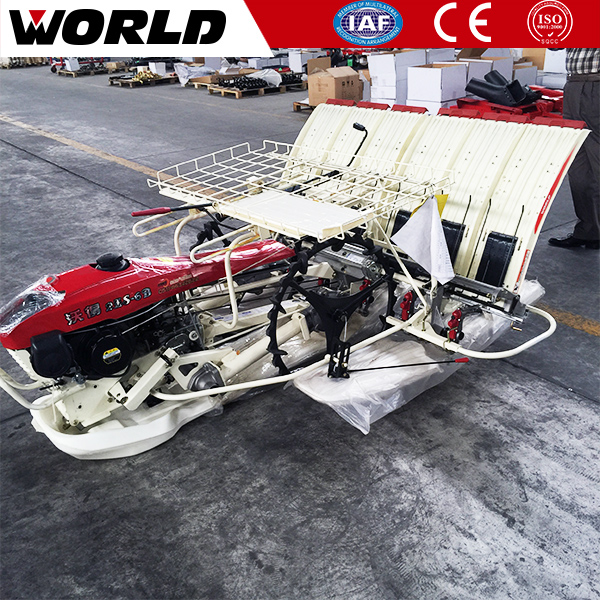 rice machinery minin manual Rice Transplanter price