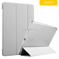 FOR IPAD PRO COVER , TPU SIDES case for ipad pro