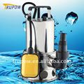 submersible sewage dirty pump for water