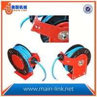 Auto Water Hose Reel For Garden