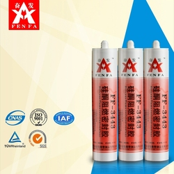 Fire rated silicone sealant FF-3443
