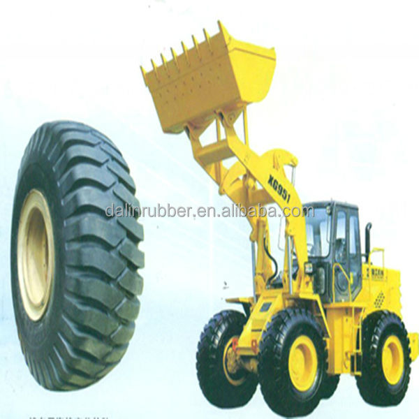 wear resistant solid tire for forklift