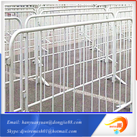 Best service After sale house gate grill designs temporary fence