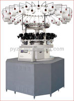 industrial knitting machine manufacturers for faux fur