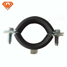 carbon steel hanger pipe clamps
