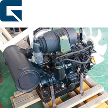 Yan mar engine assy/complete engine 3TNV82A for Excavator