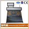 Professional Made Top Quality Wholesale Hotel Swimming Pool Solar Water Heater