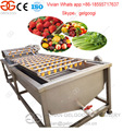 Best Sale Red Date Autoamtic Vegetable Washing Machine Price