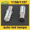 auto car led brake light/stop light bulbs 18smd 5050 1156 P21W ba15s wholesale