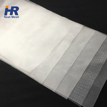50 100 150 200 250 micron nylon filter mesh for oil mills
