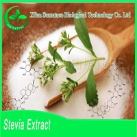 Best selling stevia leaf extract/stevia powder sugar