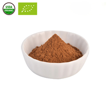 Bulk Beverage Water Soluble Instant Black Tea Dust