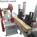 Table Circular Blade Saw Sawing Wood Mill For Industry