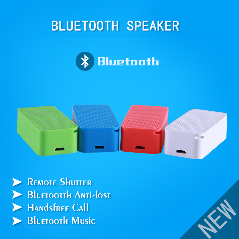 2016 Mini Bluetooth speaker Smart phone, New popular wireless