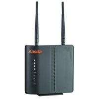 ADSL Wifi VoIP Gateway Modem with 2 FXS Ports