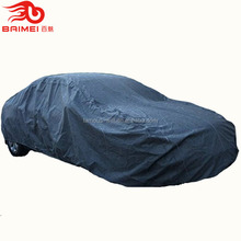 Universal inflatable hail proof car cover waterproof breathable