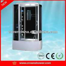 steam bathroom,steam room,shower room mirror lcd tv