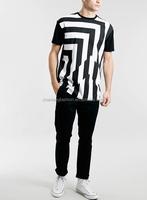 CHEFON Glitch Stripe mens clothing uk