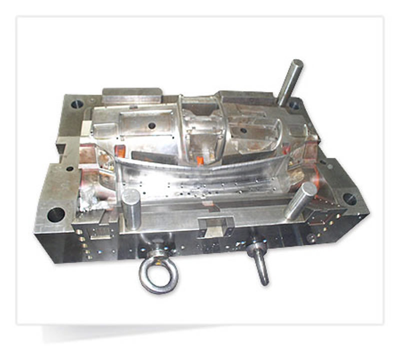 Mould Customizing Automobile Car Moulding Injection Plastic OEM/ODM Mold