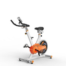 for sale ! body fit exercise bike with 8.5kg flywheel for fitness club