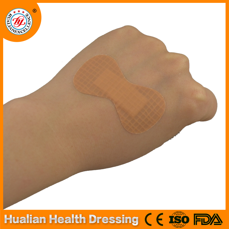 Butterfly shape waterproof bandages made in China