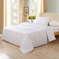VK-B0130 300TC 60sX40s Plain 70 Percent Bamboo and 30 Percent Cotton Bamboo Quilt Bedding Collection Sets UK Style