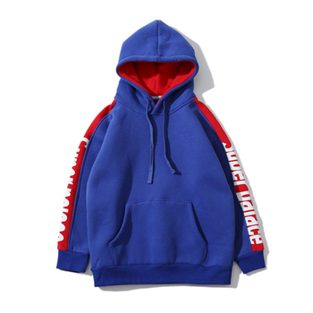 Wholesale children printing hoodies China Supplier Youth Pullover Hoodies Custom Plain Kids Pocket Hoodies